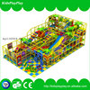 Entertainment park children indoor playgroundr playhouse