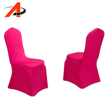 Wedding Banquet Hotel sashes chair cover cheap spandex Chair Cover