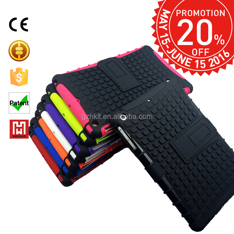Promotions month, Alibaba make in china New Product Waterproof case for ipad mini 2