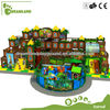 2016Jungle theme children indoor playground