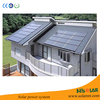 Aluminum pv panel roof mount system/solar mounting structure