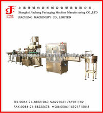 China Product Automatic Dispenser Oil Bottle Liquid Filling Machine