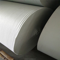 Base polyester Felt/Mat for waterproof membrane