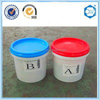 Strong Adhesive Industry AB Glue for box