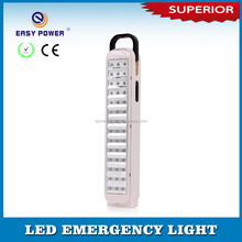 High Quality Hot Sale in India 42PCS Hand Held LED Emergency Rechargeable Light