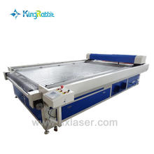 autofeeding system garment cloth fabric textile <strong>laser</strong> cutting machine