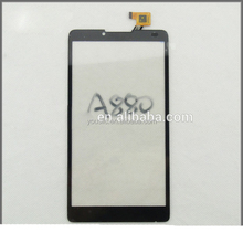 Replacement Touch Screen Digitizer For lenovo A880