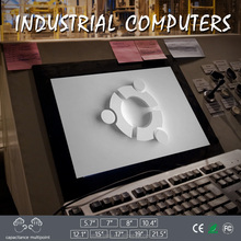 19 inch Touch Screen Computer Metal Case All in One PC