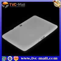 Flexible Silicon Cover for Samsung Galaxy Tab 2 10.1 P5100 P5110 Tablet 2 Case