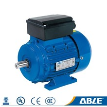 Asynchronous 50/60hz Custom Able Slip Ring Clean Chemical Connection Single-phase Electric Motor