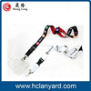 Good quality new coming cute id badge holder lanyard