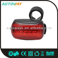 LED Light Bicycle Accessories