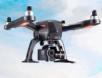 Professional rc quadcopter camera hexacopter kits