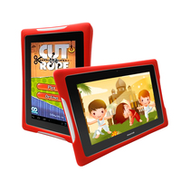 in stock wholesale 8inch Quad Core 2G 16G 1920*1200 FHD NFC kids learning Tablet