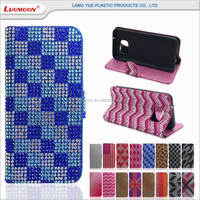 Funny DIY Diamond Phone Cover Case for lg ms769 G2 3 4 5 6 7 8 9