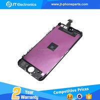 Promotion sell new product motherboard replacement lcd screen for iphone 5s
