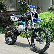 Monster type Sport Moto Bike 110CC Dirt Bike with Big Wheel