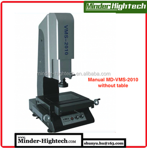 Manual 3D VMS md-vms2010