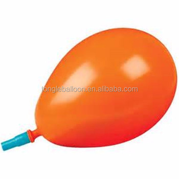 whistle balloons for party supplies