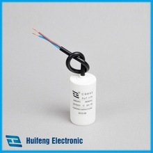 AC CAPACITOR 1-60UF 440/450VAC WITH TUV VDE CE CERTIFICATES