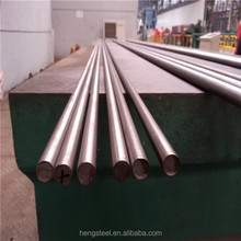 11SMnPb30 Free Cutting Steel Round Bar