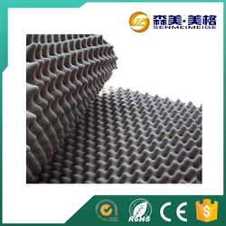China manufacturer sound deadening foam soundproof for rooms and for cars