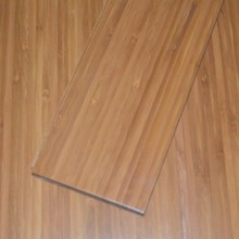 Carbonized solid indoor vertical bamboo flooring with cheap price