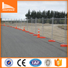 [Trade Assurance]Australia type removable galvanized temporary fence