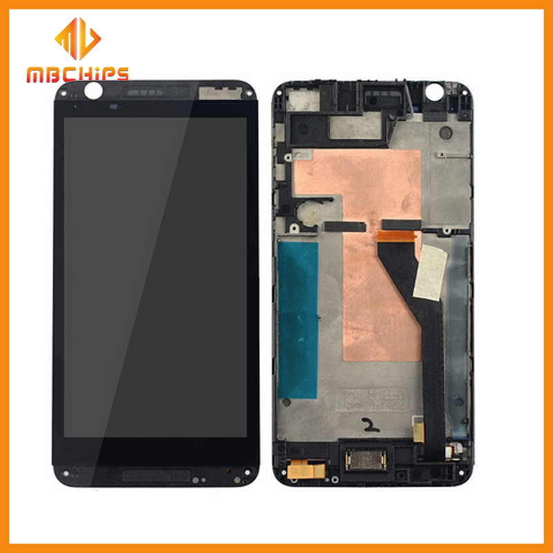 New LCD with Digitizer Touch Screen For HTC Desire 820 Replacement Parts/ Quality Guarantee