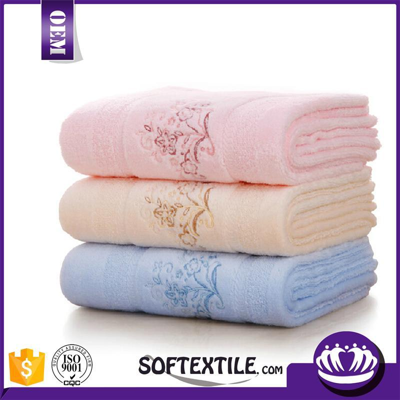 Hot selling towels made in turkey with low price
