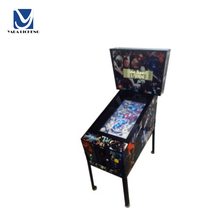 Chinese Virtual Pinball Vending machine Coin Operated Game Machine Manufacturer