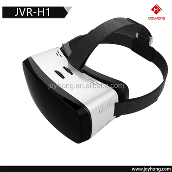 In stock the VR 3D Headsets with 4000mah battery focal length setting