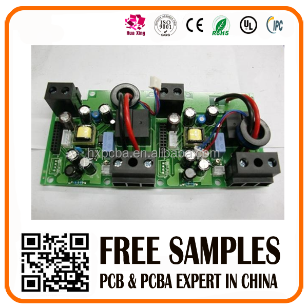 customized treadmill motor controller board PCB assembly