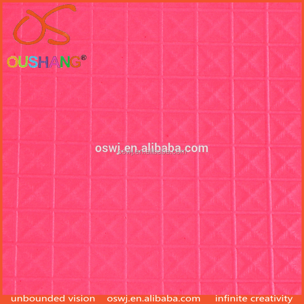 Oushang rubber mixed eva foam