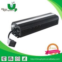 Hydroponics grow light electronic ballast,600w balastro electronic