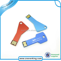 Bulk cheap key shape 512mb usb flash drive for 2.0