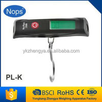 50KG DIGITAL FISHING SCALE/HANGING SCALE