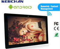 LED display general touch open frame touch screen monitor 15 inch LCD indoor application LCD Monitor