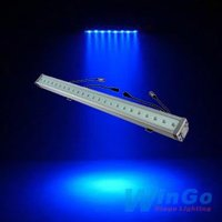 WG-G2008 led flat panel stage lighting / cheap led stage dj lighting
