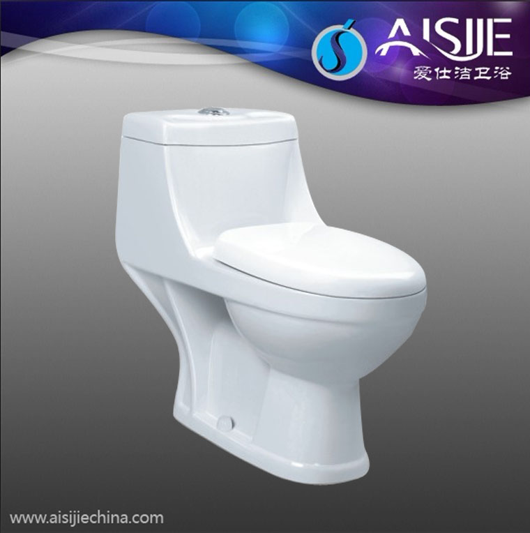 Sanitaryware India Washdown One Piece Toilet Porta Ceramics A3117