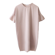 New model women dress clothes women summer formal dress