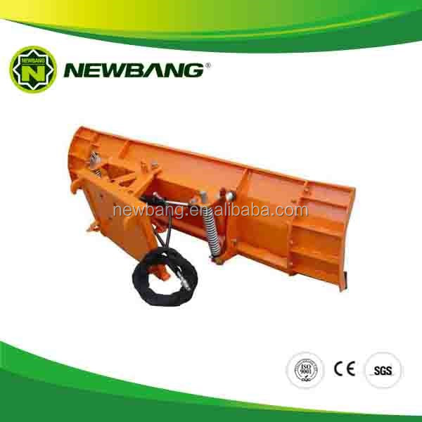 Farm Tractor Snow Plow With CE