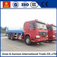 10000 liters water tank, 10000 liters water sprayer tank truck, water sprinkler tanker