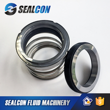 Equivalent to John crane type 21 mechanical seal Flowserve 110 pump seal