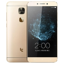 New Products Dropshipping Original Gold Letv LeEco Le S3 X522 Cell Phone RAM 3GB ROM 32GB Android 4G Mobile Phone