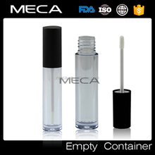 No Logo Empty Lipgloss 7ml Tubes Liquid Lipstick Packaging