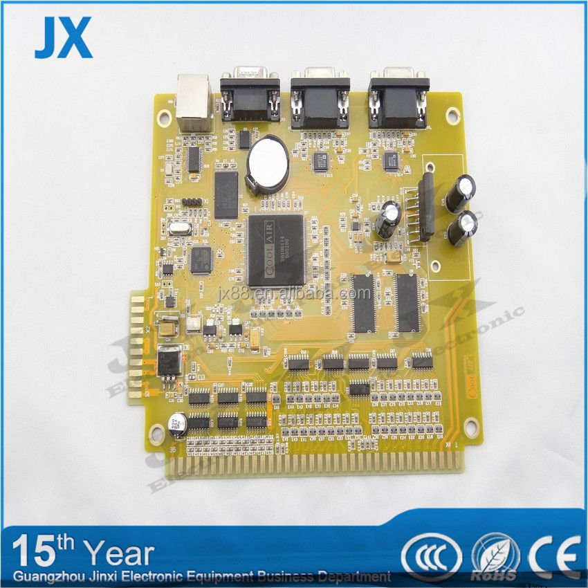 remote control pcb board circuit Manufacturer for Consumer Electronics