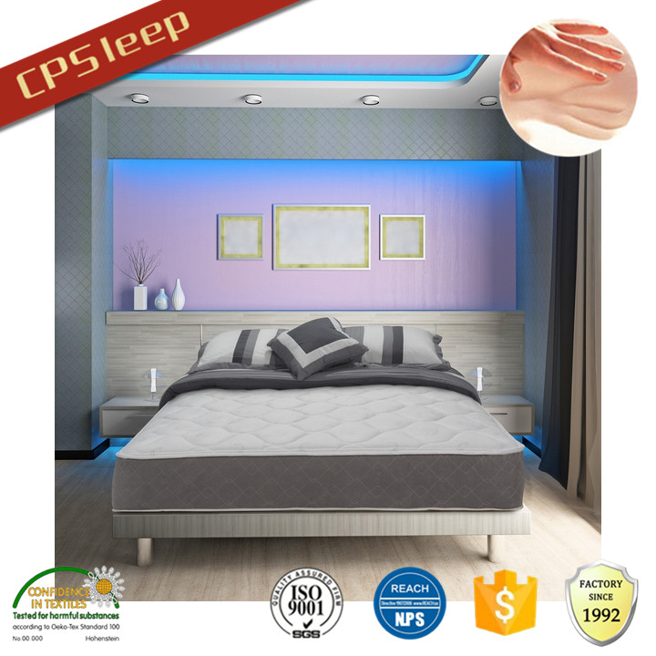 Cheap Beautiful wholesale european king size mattress dimensions