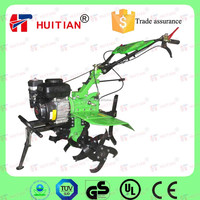 HT1000A Italy Petrol Agriculture Mini Plough Machine From India