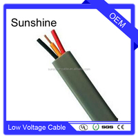 solar 6mm2 150mm 4 core 6mm flexible cable